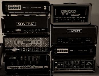 CULT OF OCCULT AMP
